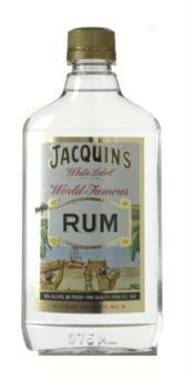 Jacquins Rum White Label